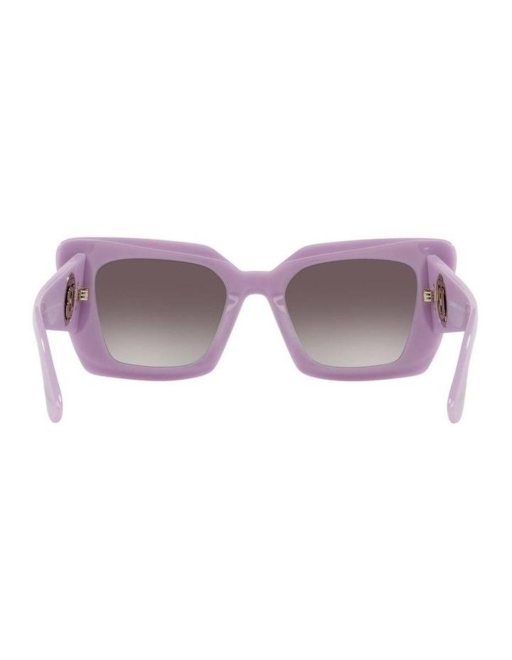 BE4344 Lilac Sunglasses image 7