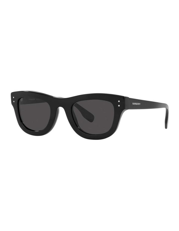 BE4352 Black Sunglasses image 1