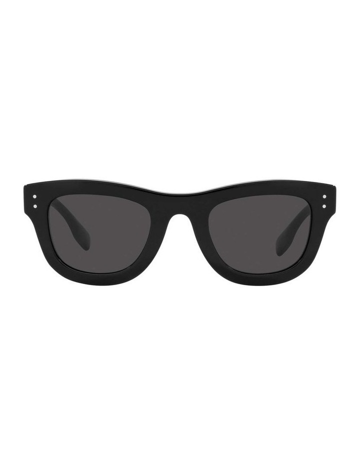 BE4352 Black Sunglasses image 2