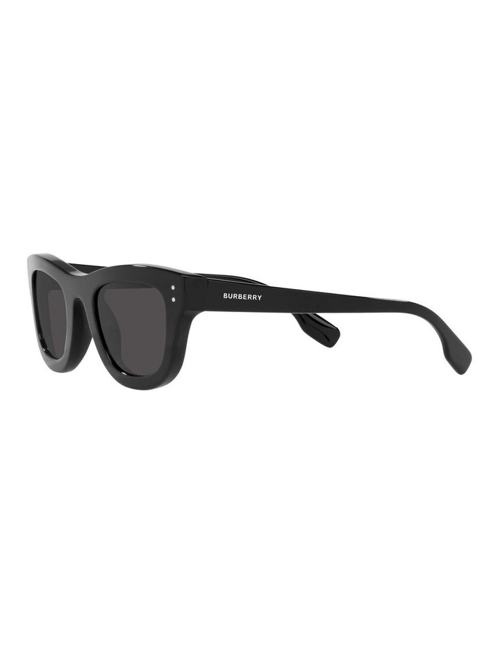 BE4352 Black Sunglasses image 3