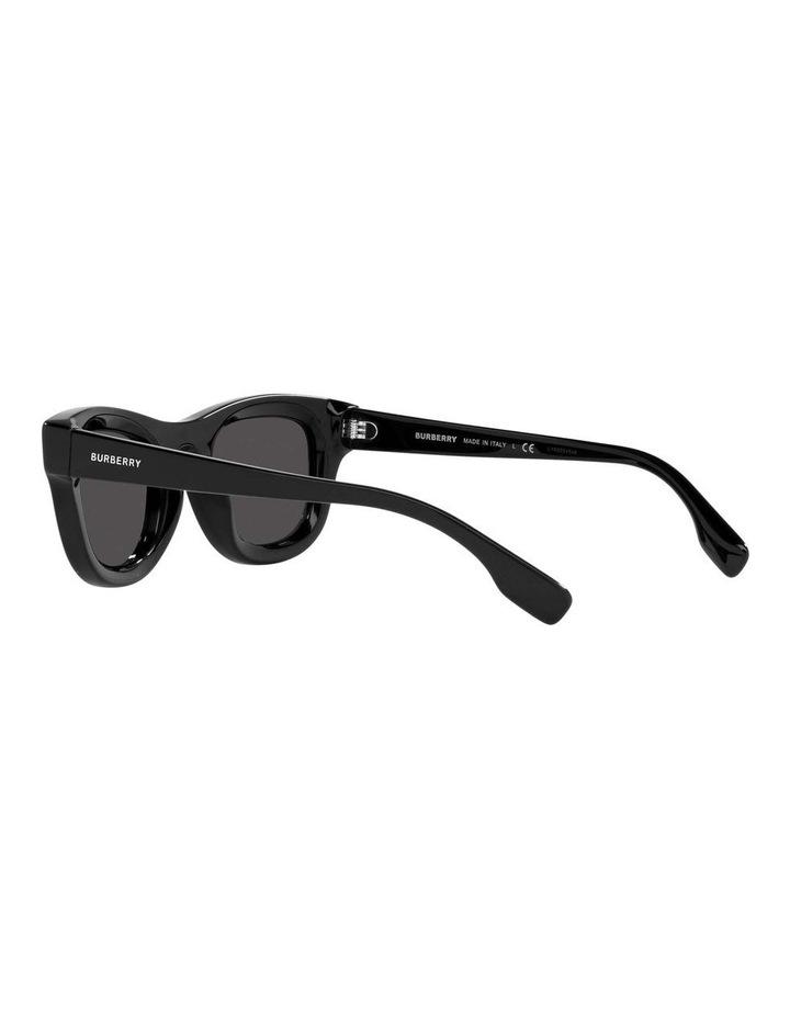 BE4352 Black Sunglasses image 5
