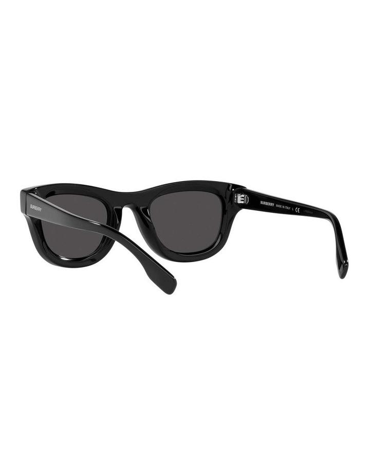 BE4352 Black Sunglasses image 6