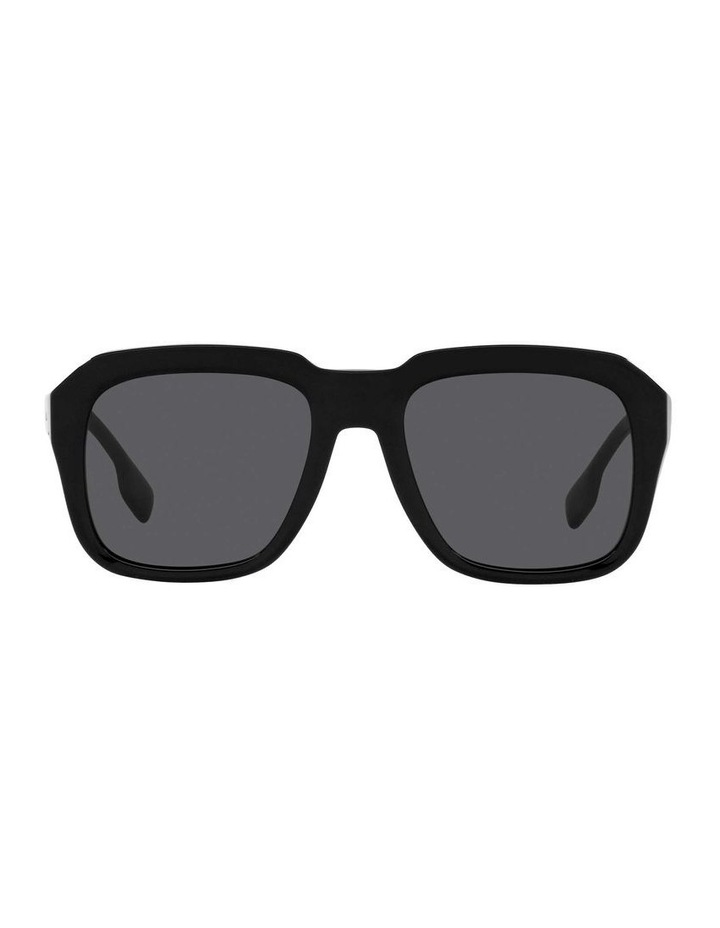 BE4350 Black Sunglasses image 2