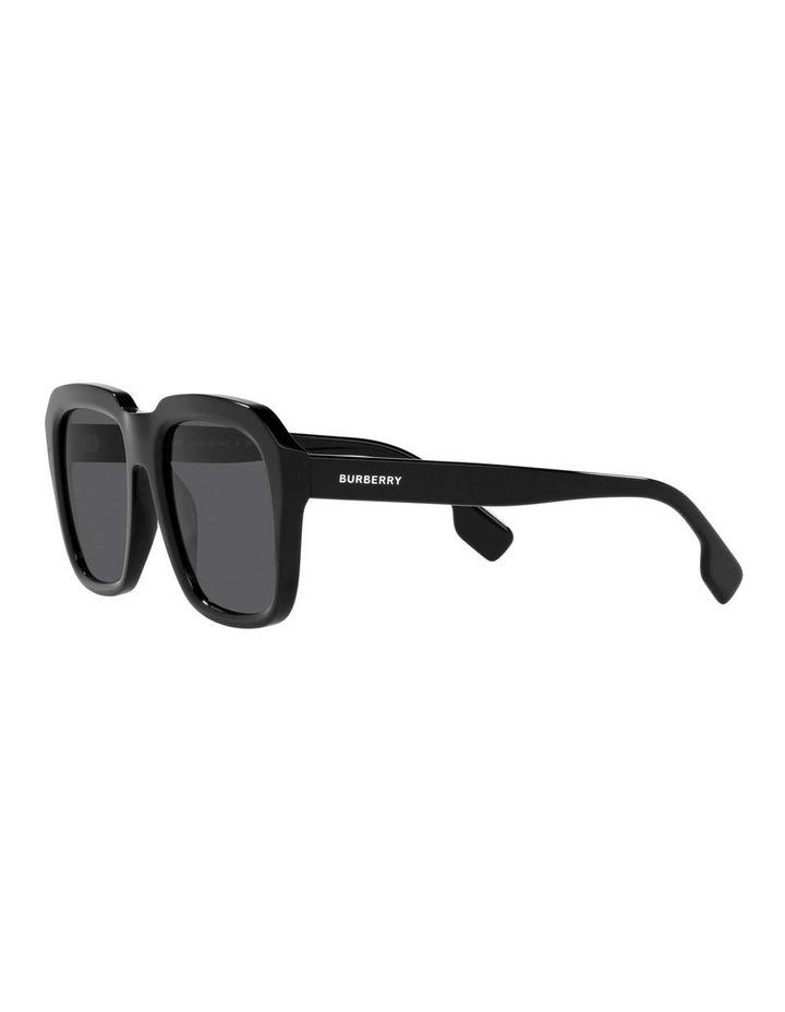 BE4350 Black Sunglasses image 3