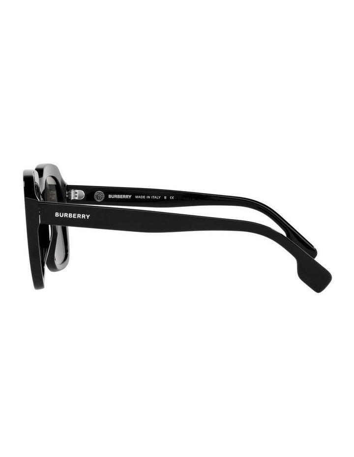 BE4350 Black Sunglasses image 4