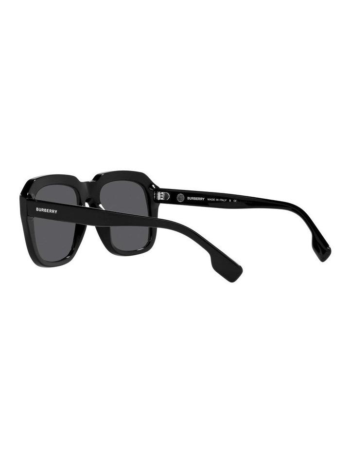 BE4350 Black Sunglasses image 5
