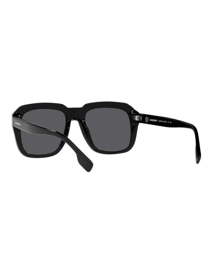 BE4350 Black Sunglasses image 6