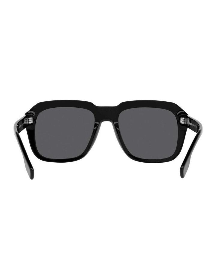 BE4350 Black Sunglasses image 7