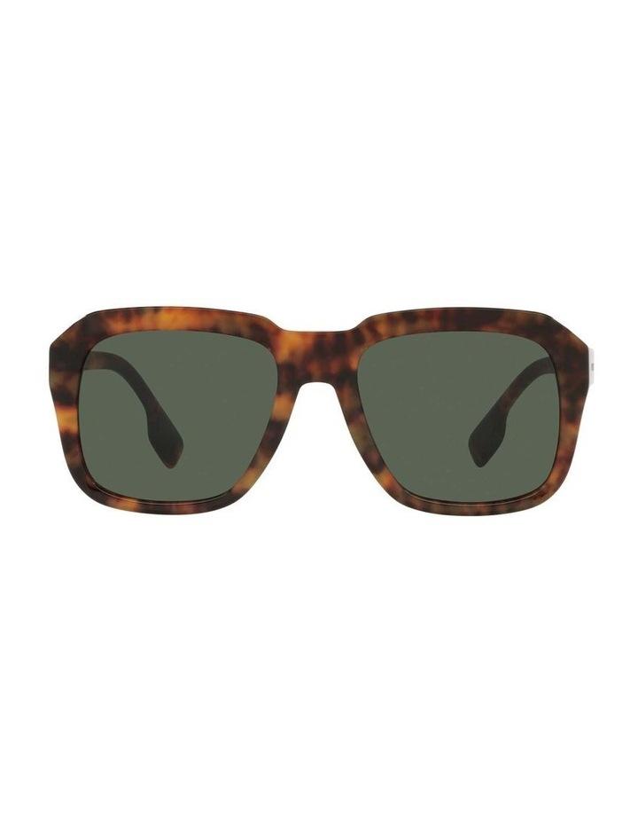 BE4350 Brown Tortoise Sunglasses image 2