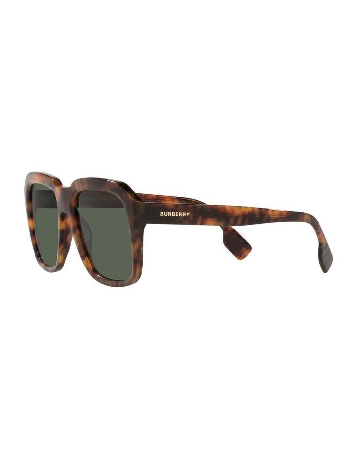 BE4350 Brown Tortoise Sunglasses image 3