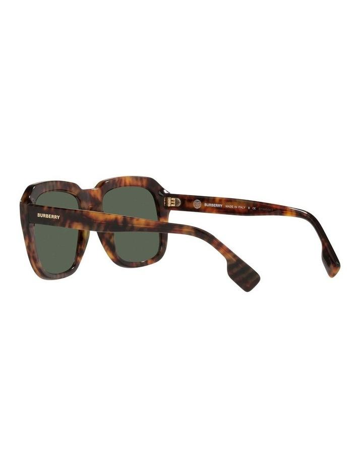 BE4350 Brown Tortoise Sunglasses image 5