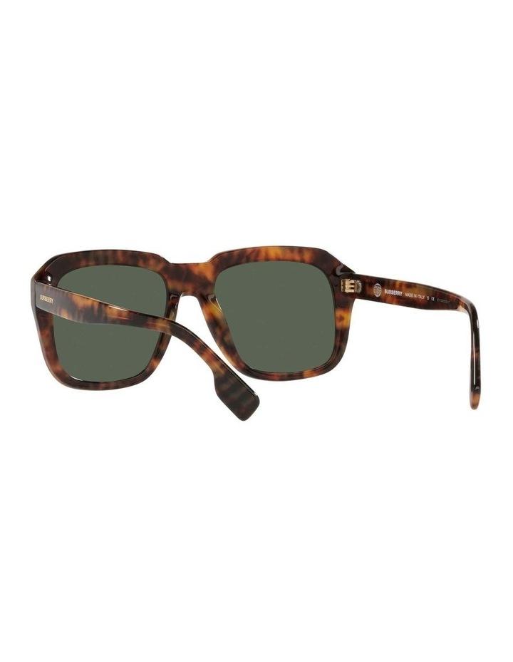 BE4350 Brown Tortoise Sunglasses image 6