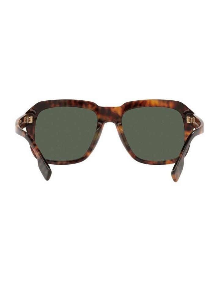 BE4350 Brown Tortoise Sunglasses image 7