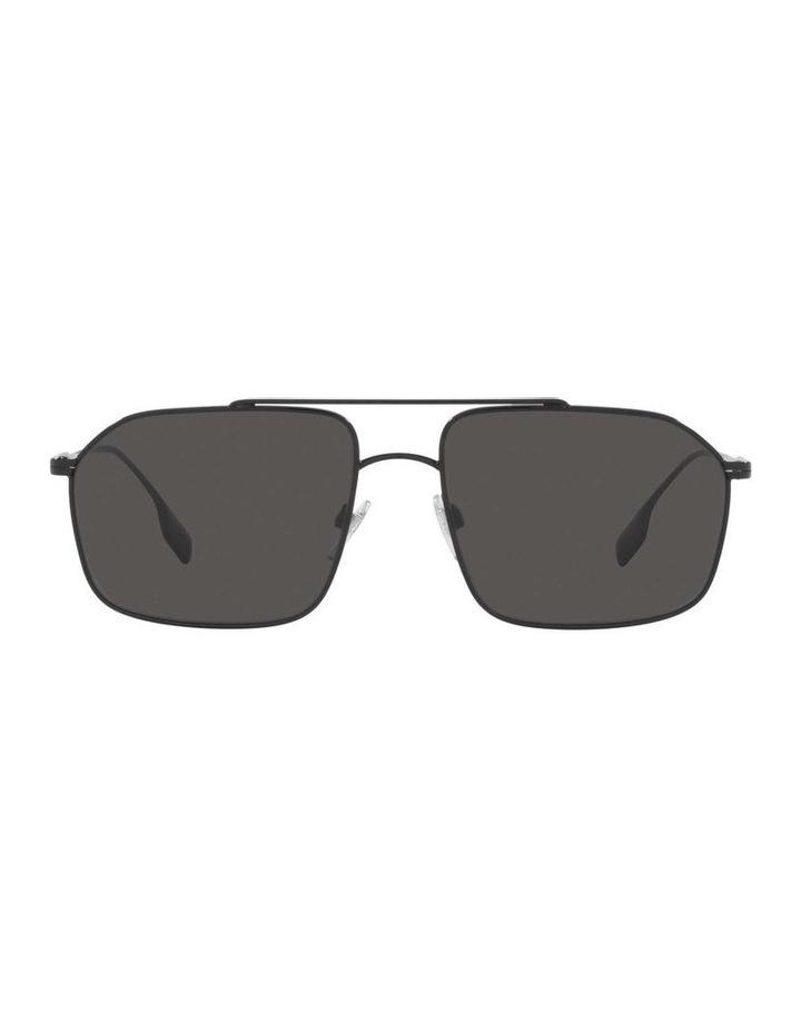 BE3130 Black Sunglasses image 2