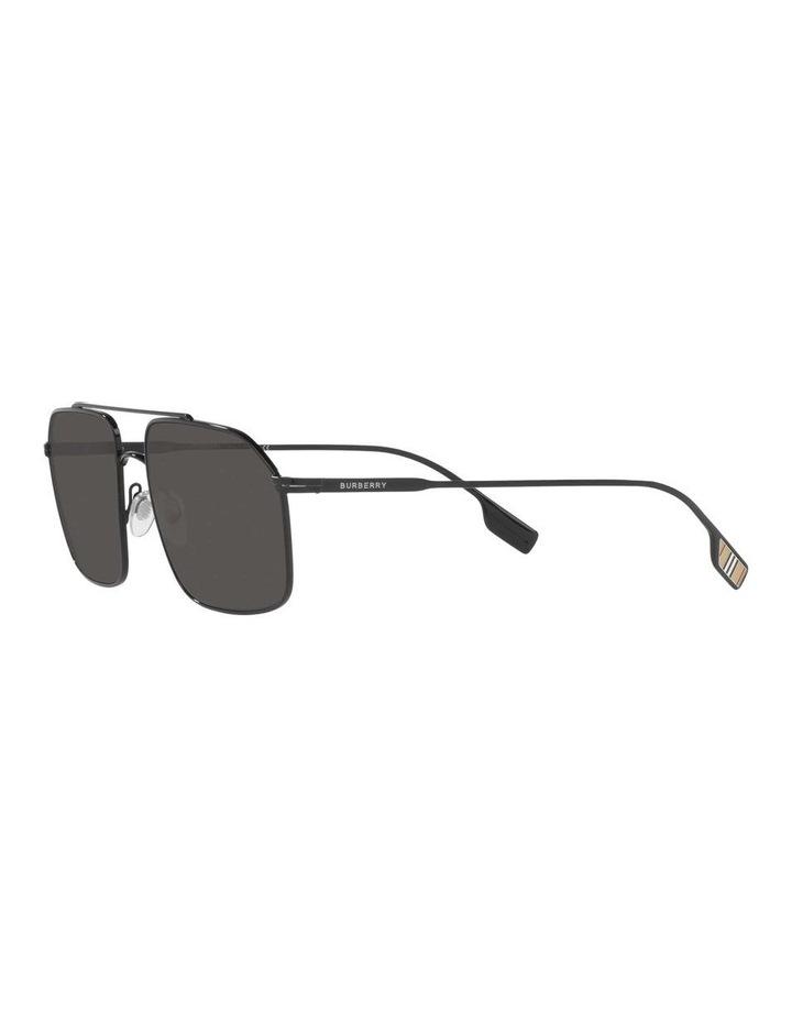 BE3130 Black Sunglasses image 3