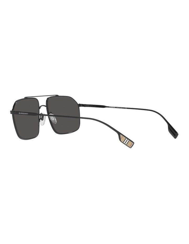 BE3130 Black Sunglasses image 5