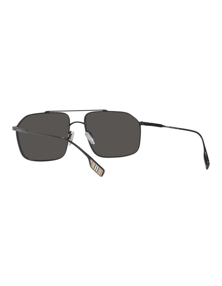 BE3130 Black Sunglasses image 6