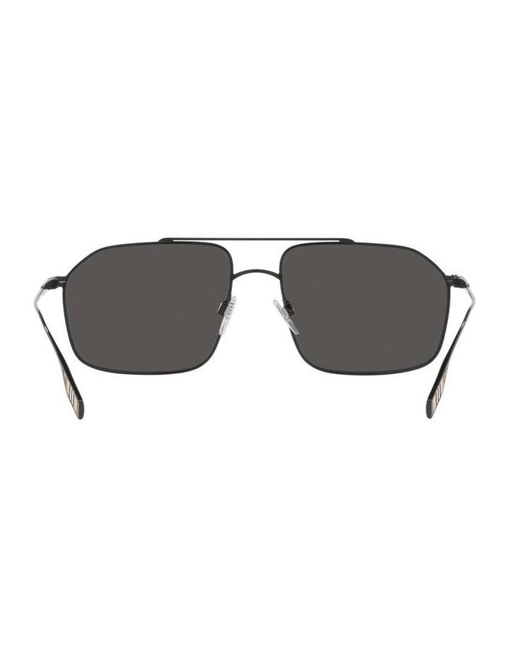 BE3130 Black Sunglasses image 7