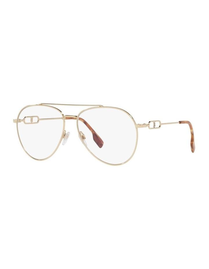 BE3128 Light Gold Sunglasses image 1