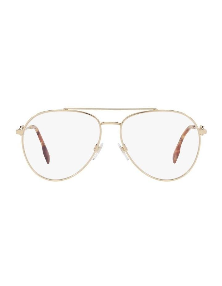 BE3128 Light Gold Sunglasses image 2