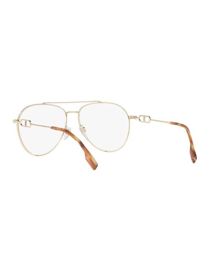BE3128 Light Gold Sunglasses image 6