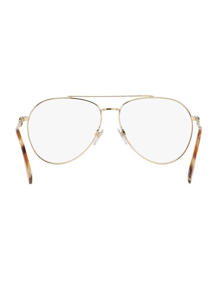 BE3128 Light Gold Sunglasses image 7