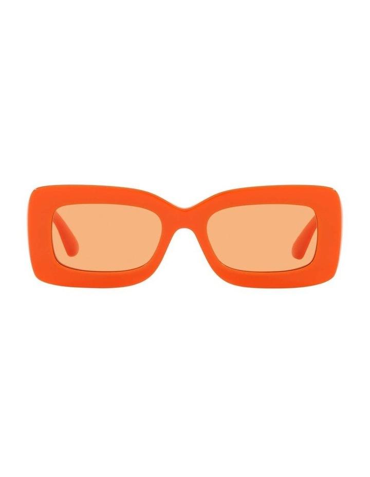 BE4343 Orange Sunglasses image 2