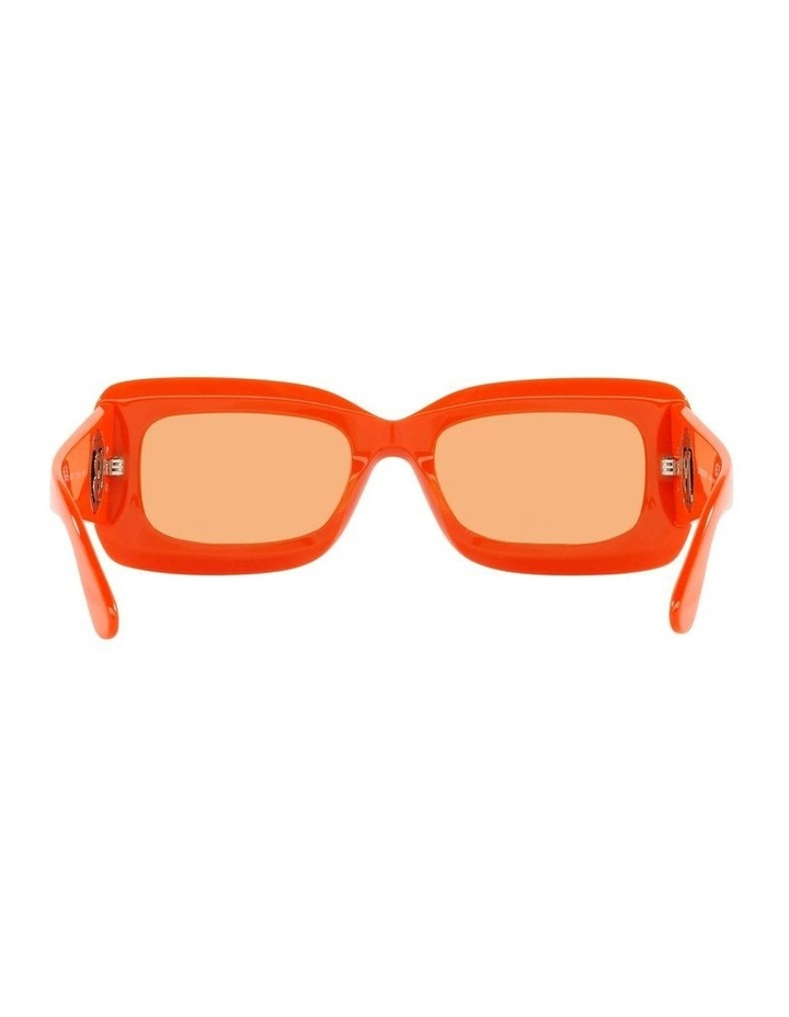 BE4343 Orange Sunglasses image 7