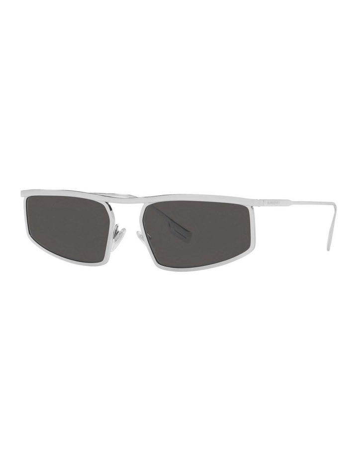 BE3129 Silver Sunglasses image 1