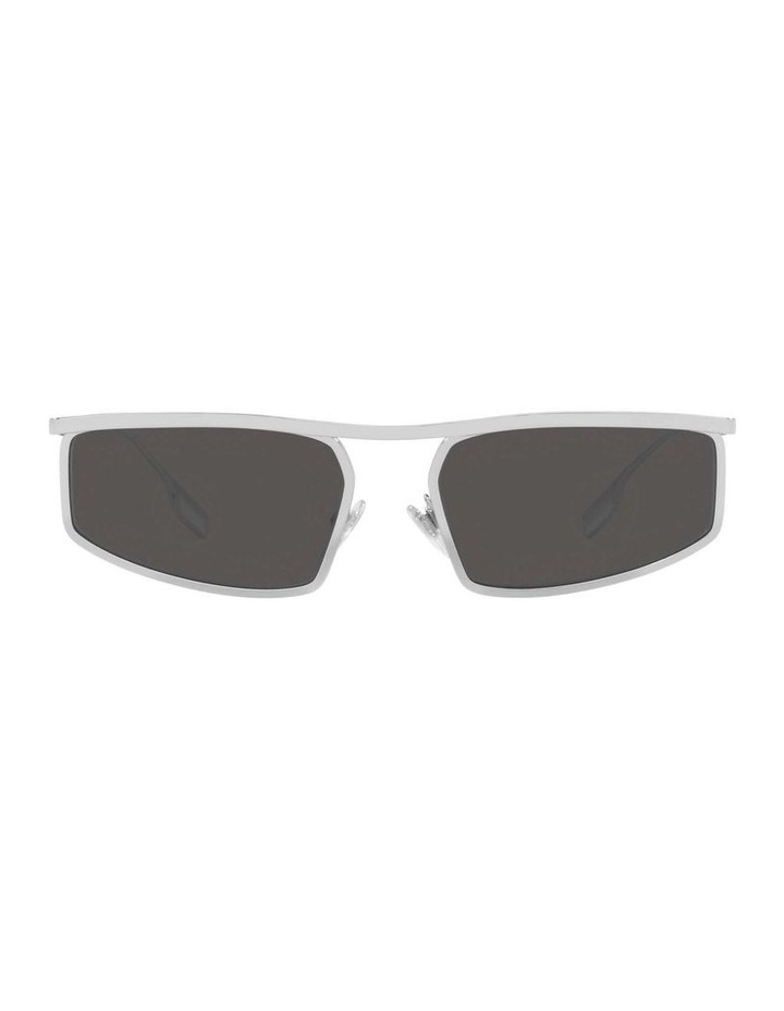 BE3129 Silver Sunglasses image 2
