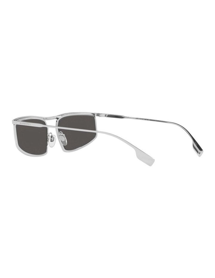 BE3129 Silver Sunglasses image 5