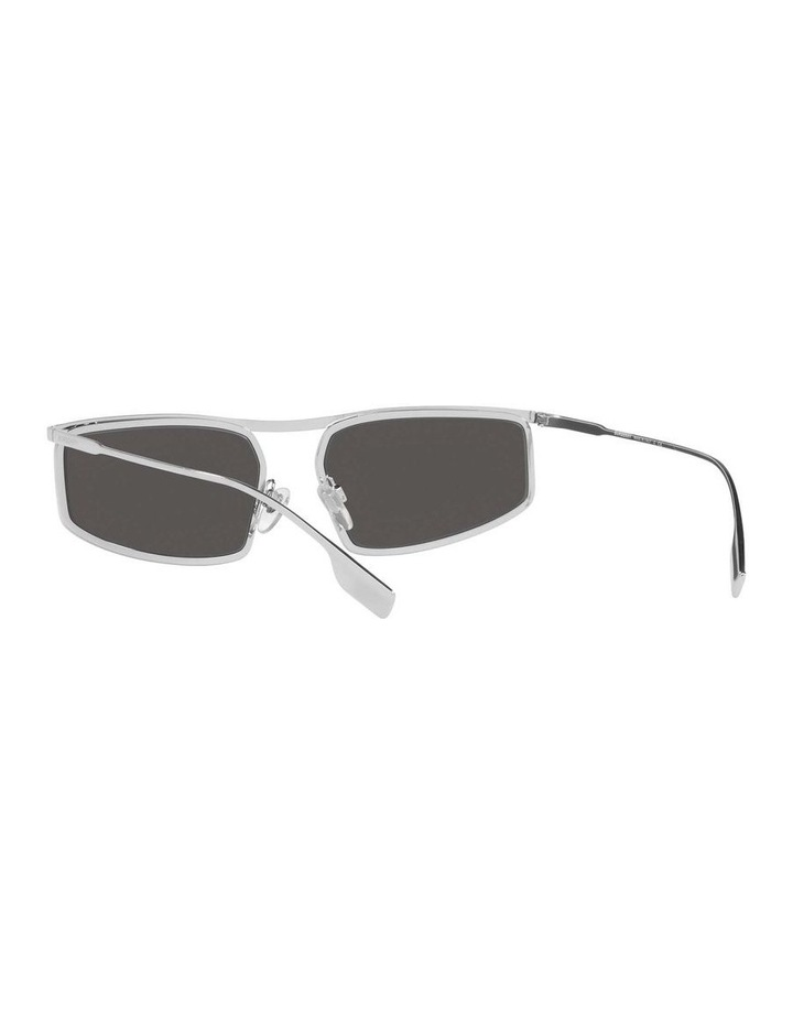 BE3129 Silver Sunglasses image 6