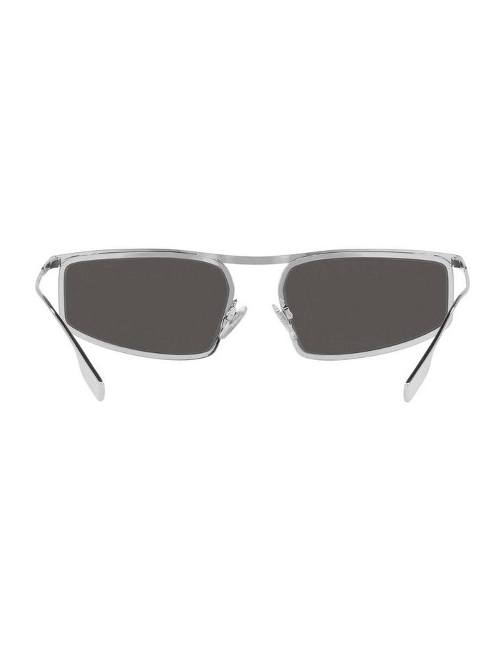 BE3129 Silver Sunglasses image 7