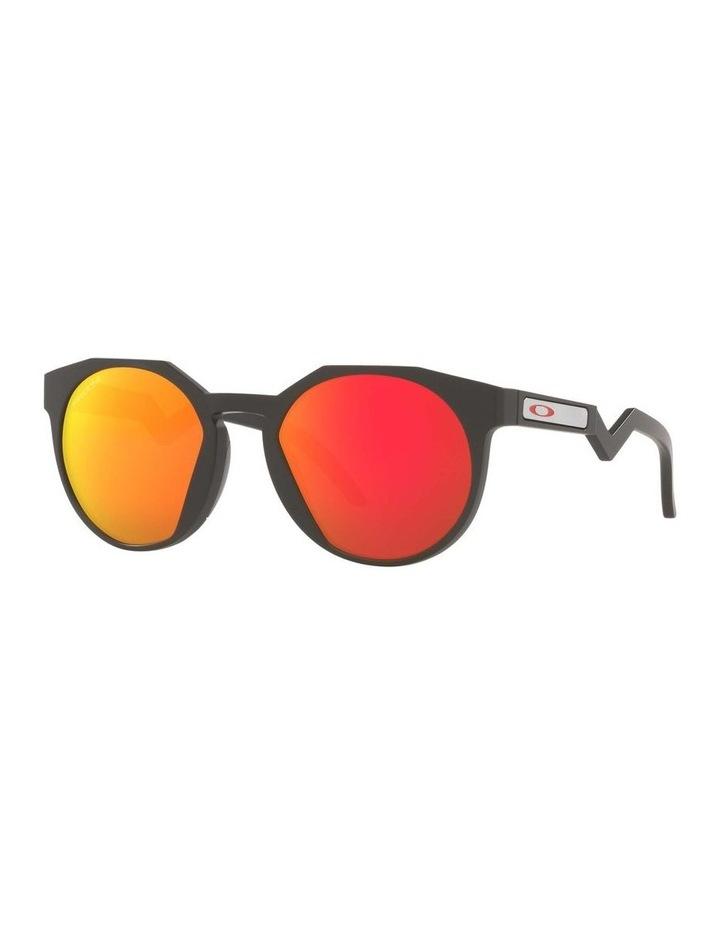 OO9464 Hstn Matte Carbon Sunglasses image 1