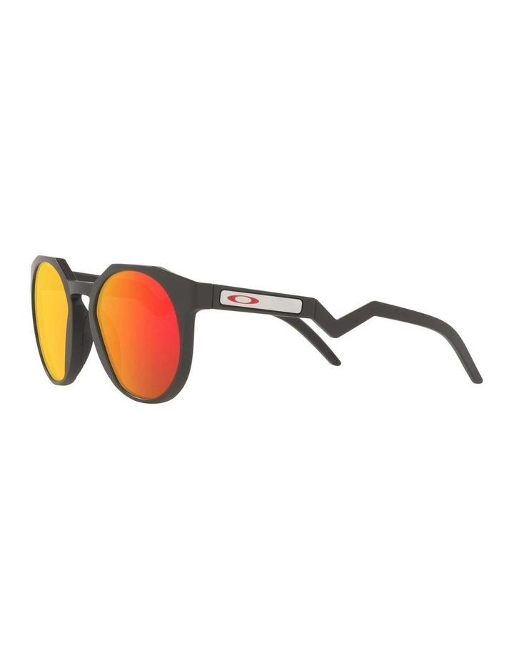 OO9464 Hstn Matte Carbon Sunglasses image 3