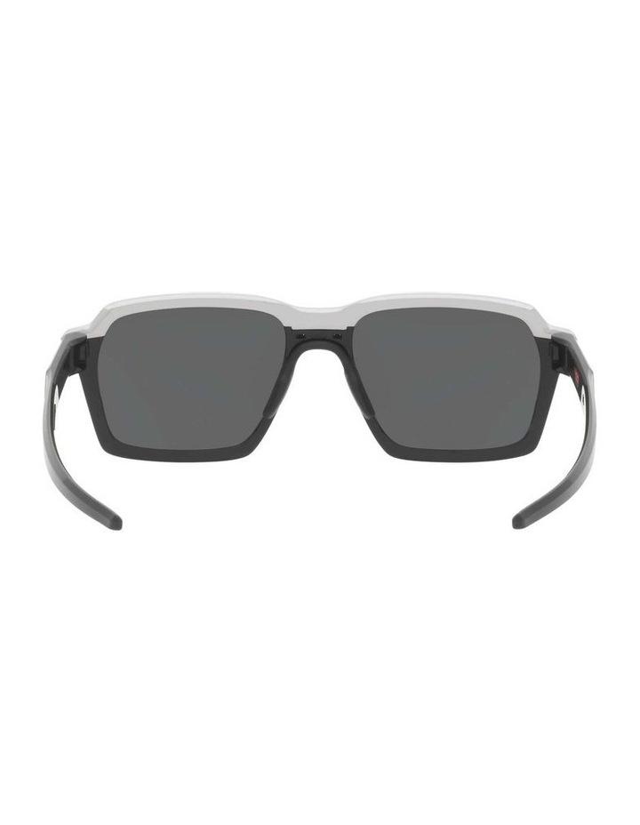 OO4143 Parlay Polished Black Sunglasses image 7