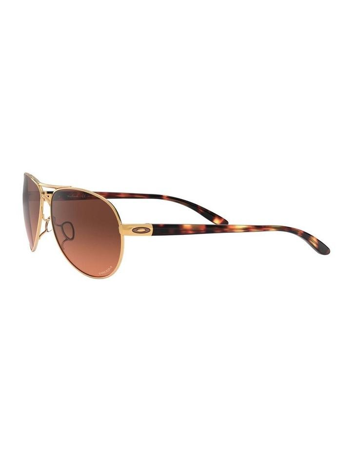 OO4079 Feedback Gold Sunglasses image 3
