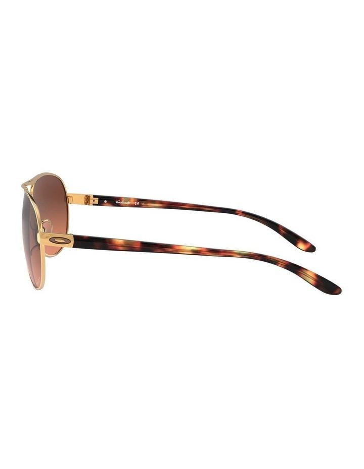 OO4079 Feedback Gold Sunglasses image 4