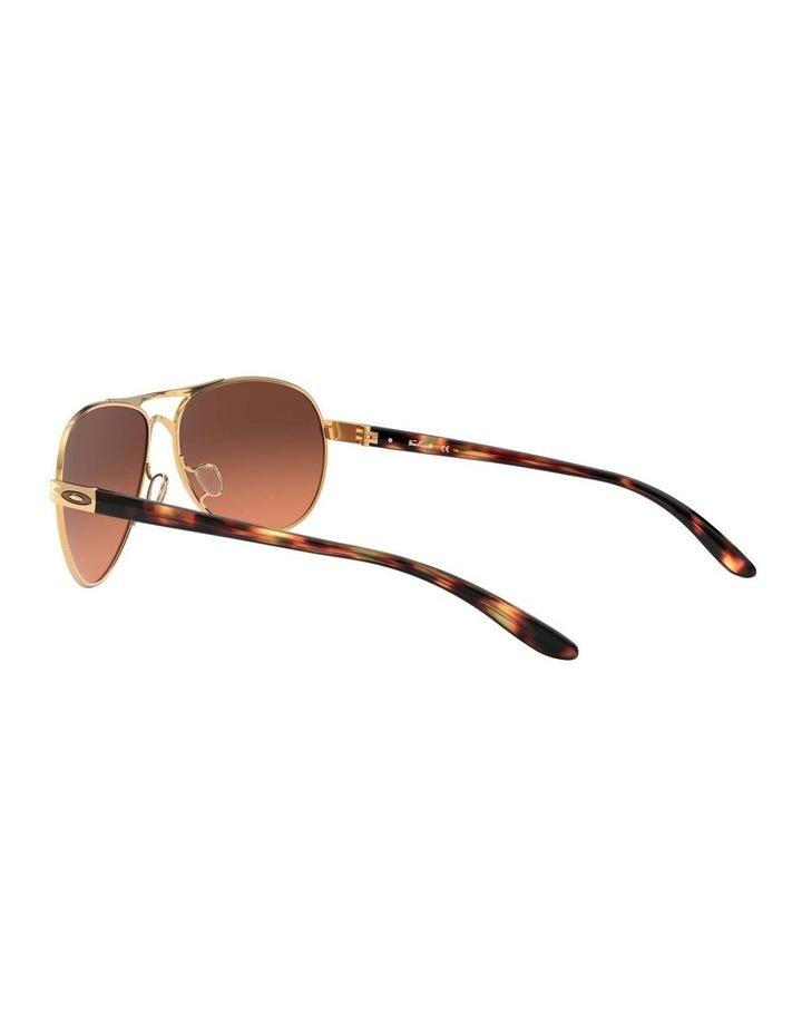 OO4079 Feedback Gold Sunglasses image 5