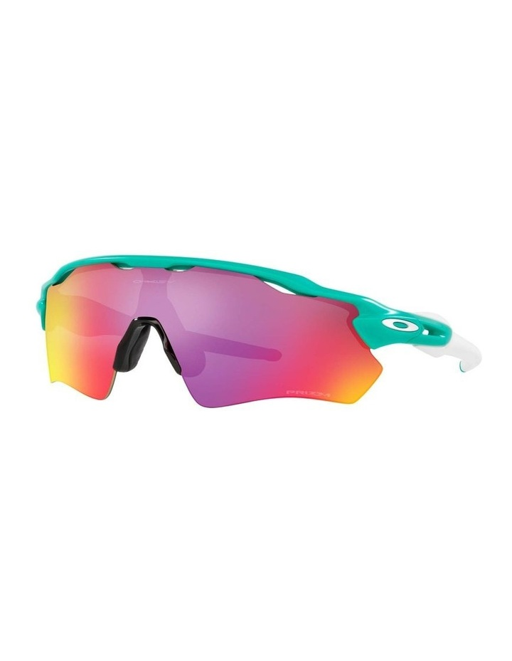 OO9208 Radar Ev Path Matte Celeste Sunglasses image 1