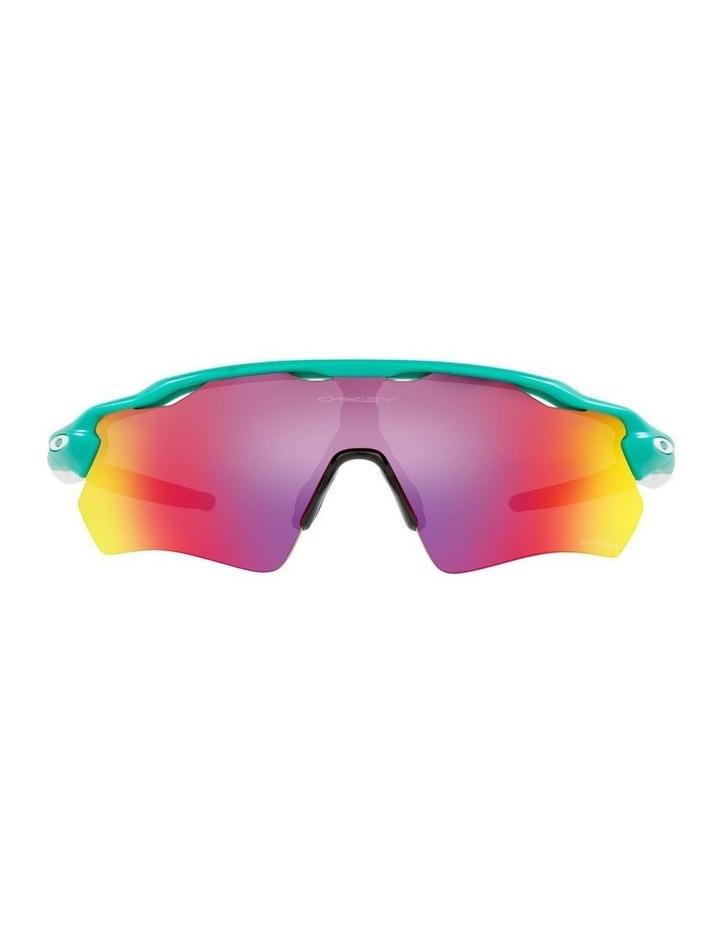OO9208 Radar Ev Path Matte Celeste Sunglasses image 2