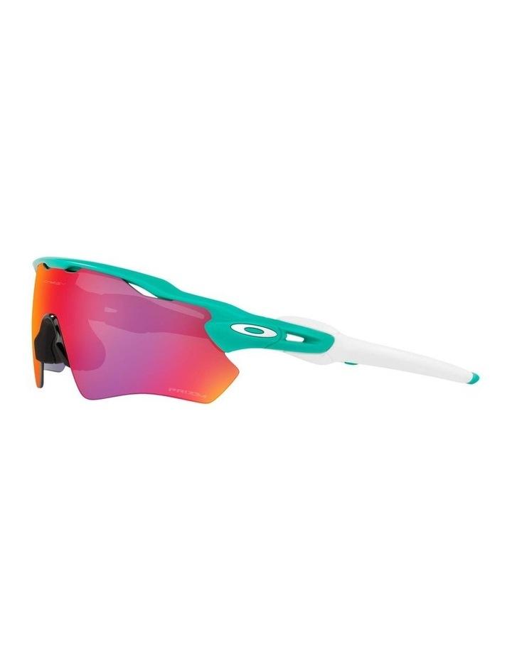 OO9208 Radar Ev Path Matte Celeste Sunglasses image 3