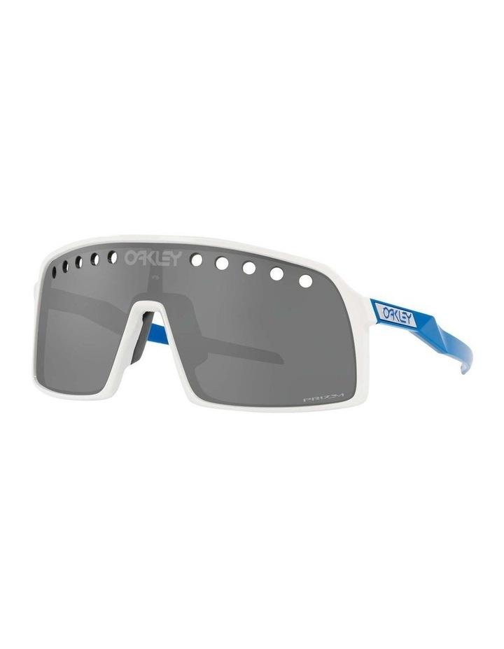 OO9406 Sutro Polished White Sunglasses image 1