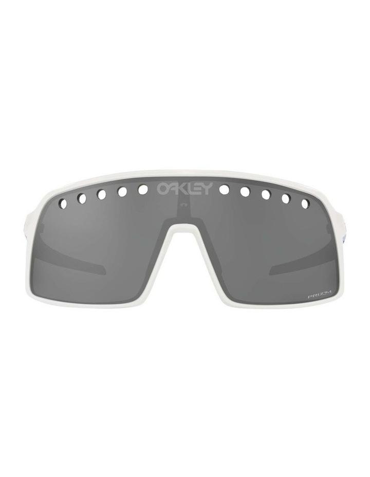 OO9406 Sutro Polished White Sunglasses image 2