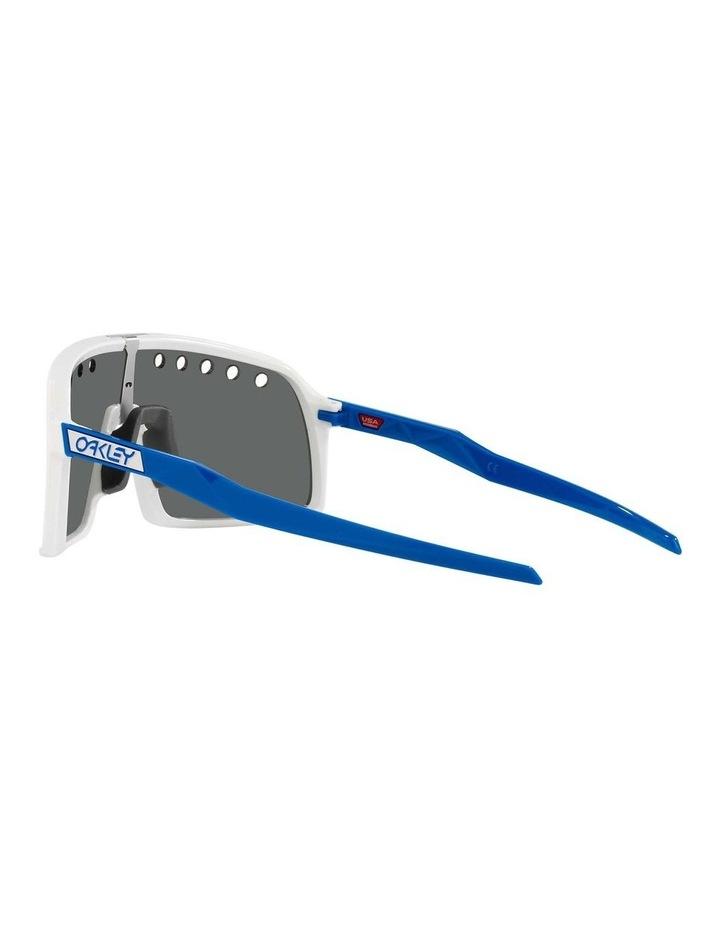 OO9406 Sutro Polished White Sunglasses image 5