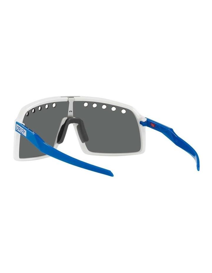 OO9406 Sutro Polished White Sunglasses image 6