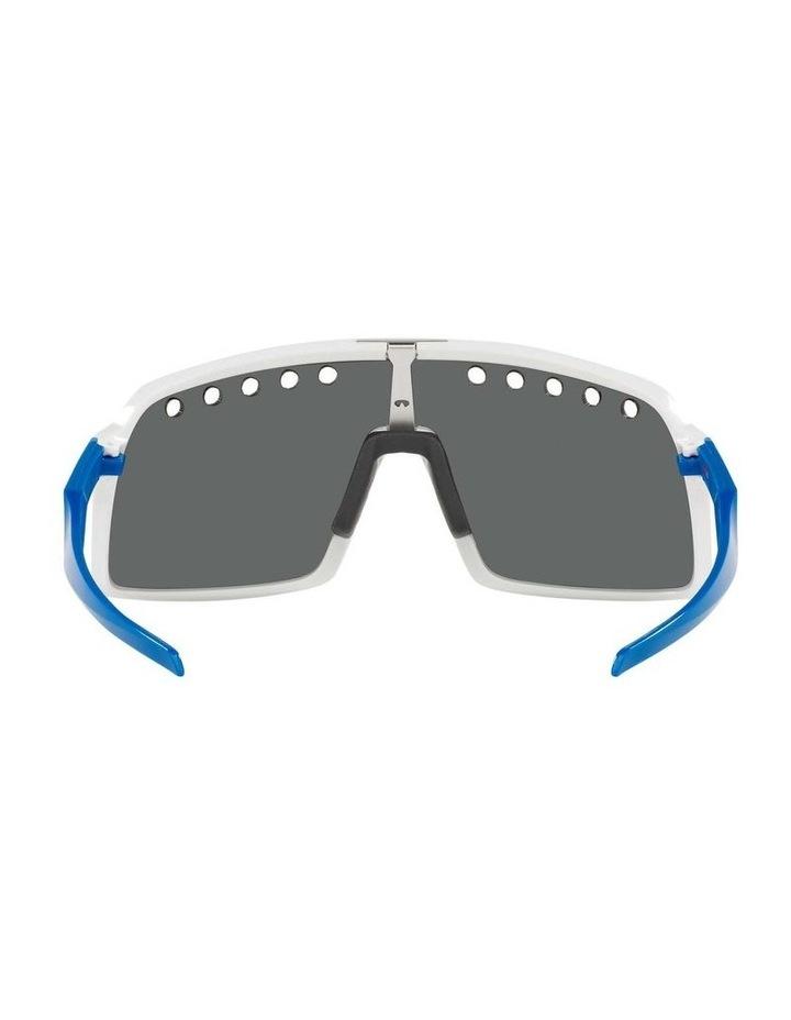 OO9406 Sutro Polished White Sunglasses image 7