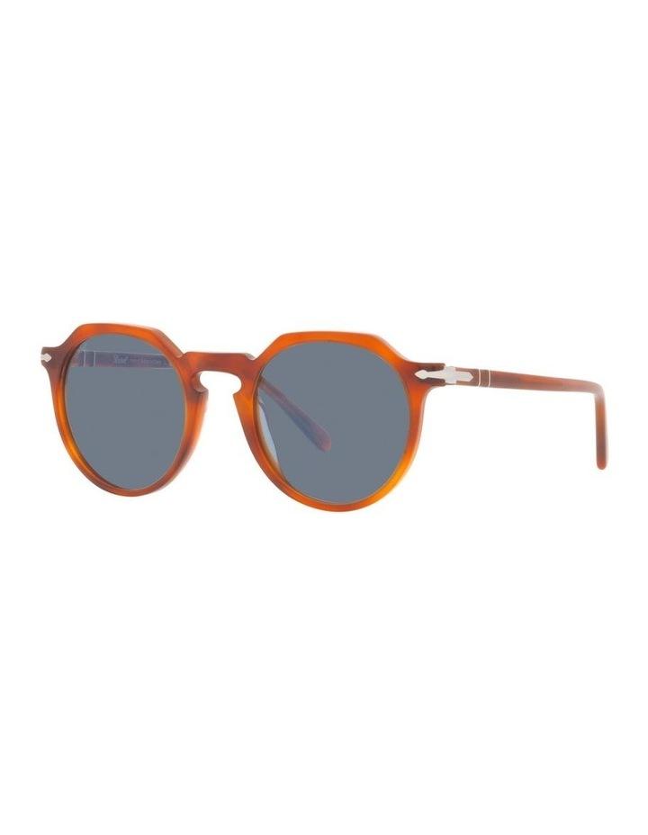 PO3281S Terra Di Siena Sunglasses image 1
