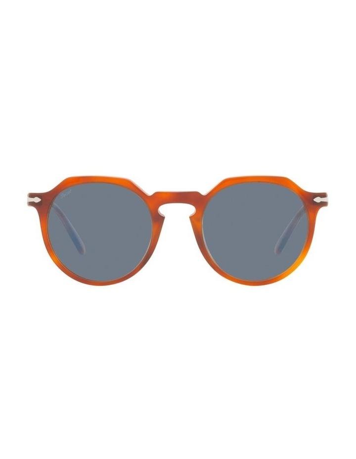 PO3281S Terra Di Siena Sunglasses image 2