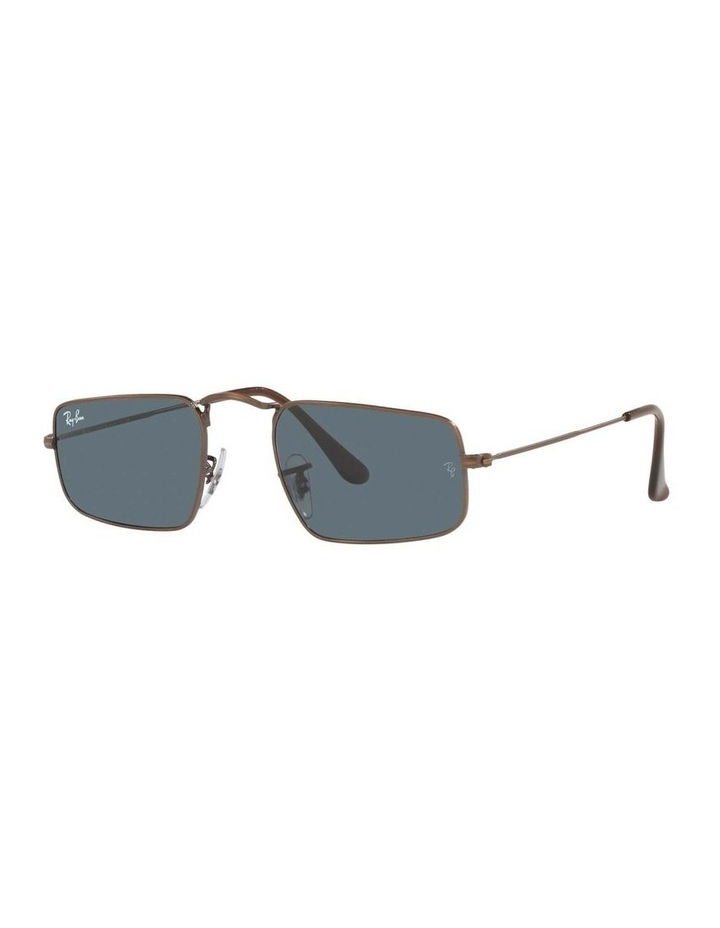 RB3957 Antique Copper Sunglasses image 1